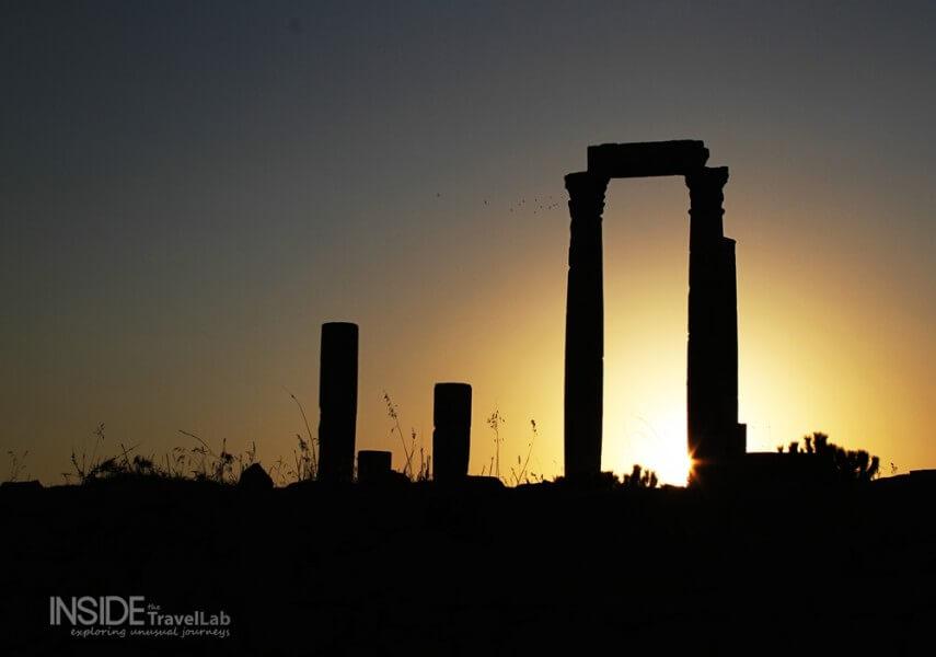 Cultural Jordan