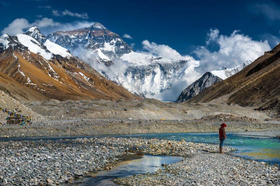 Shigate - Pelber - Everest