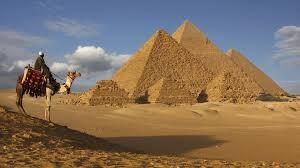 Egypt - Cairo tour and Sharm El Sheikh