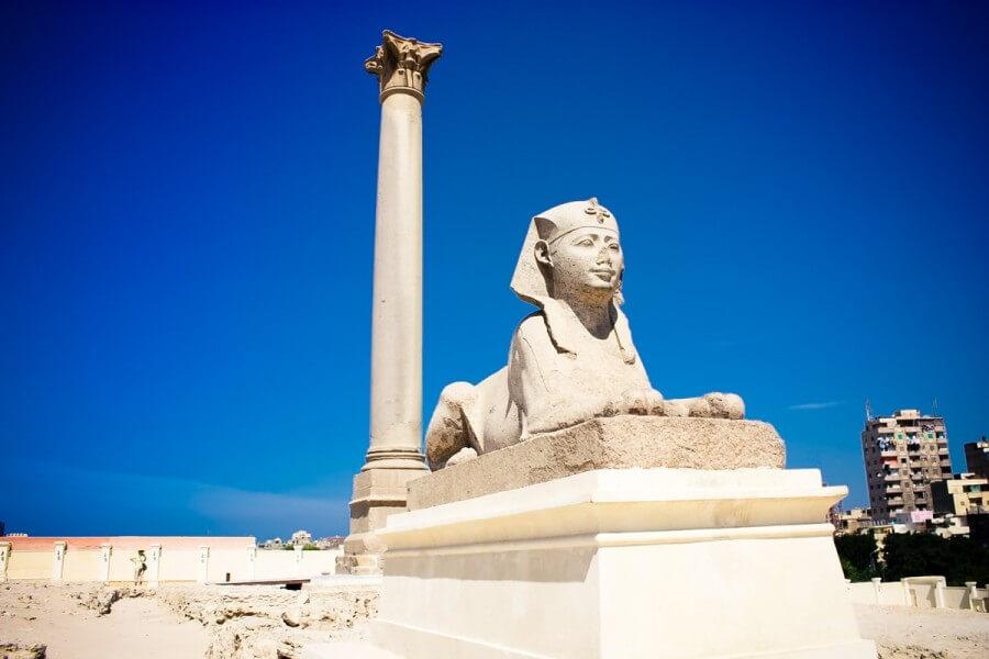 Egypt Tour Cairo Luxor Sharm