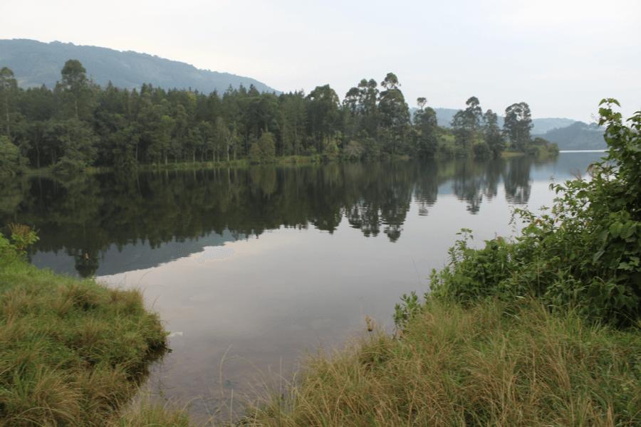 Day 10 - Relax by Lake Bunyonyi