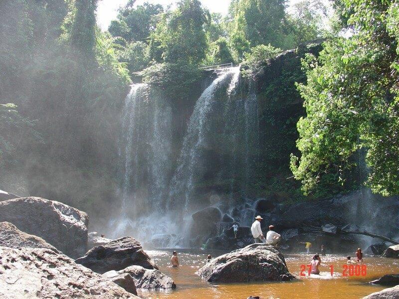 5 days/4 nights Cycling & Trekking in Angkor