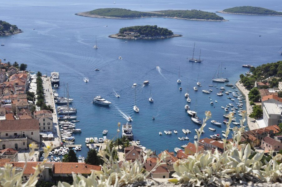 Hoist the sails! Best 8 days of Croatian coast with delicious food experience