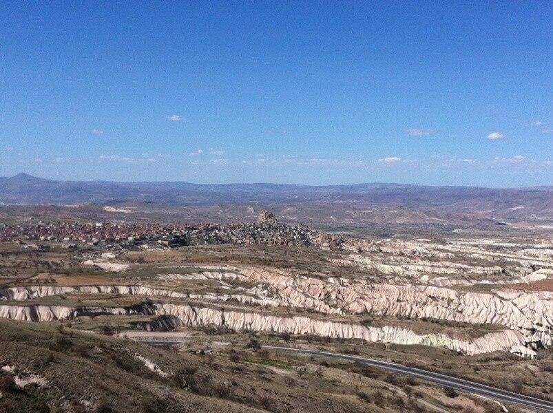 Cappadocia 4x4