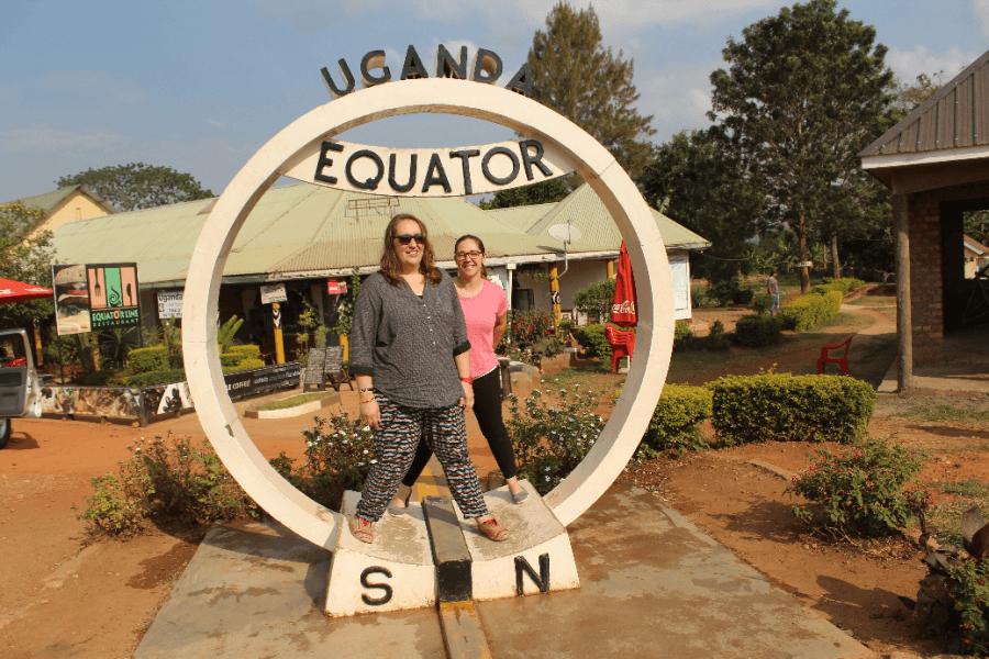 Uganda safari - 8 days
