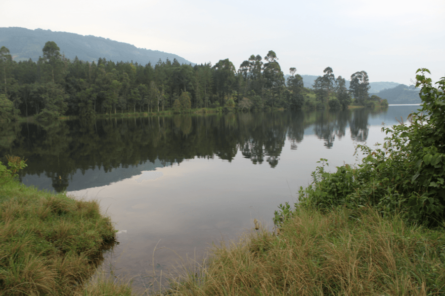 Adventure in Uganda - 15 days