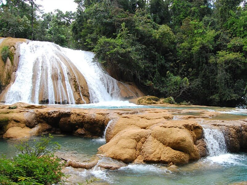 5 Days in Magical Chiapas