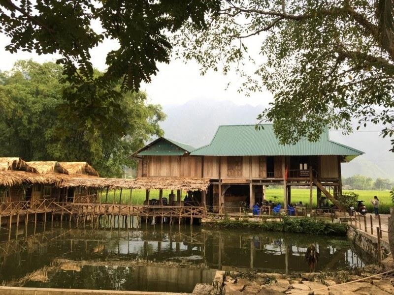 Hanoi - Mai Chau
