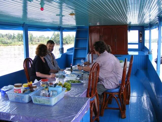 5 Days Tering & Mahakam River Cruise