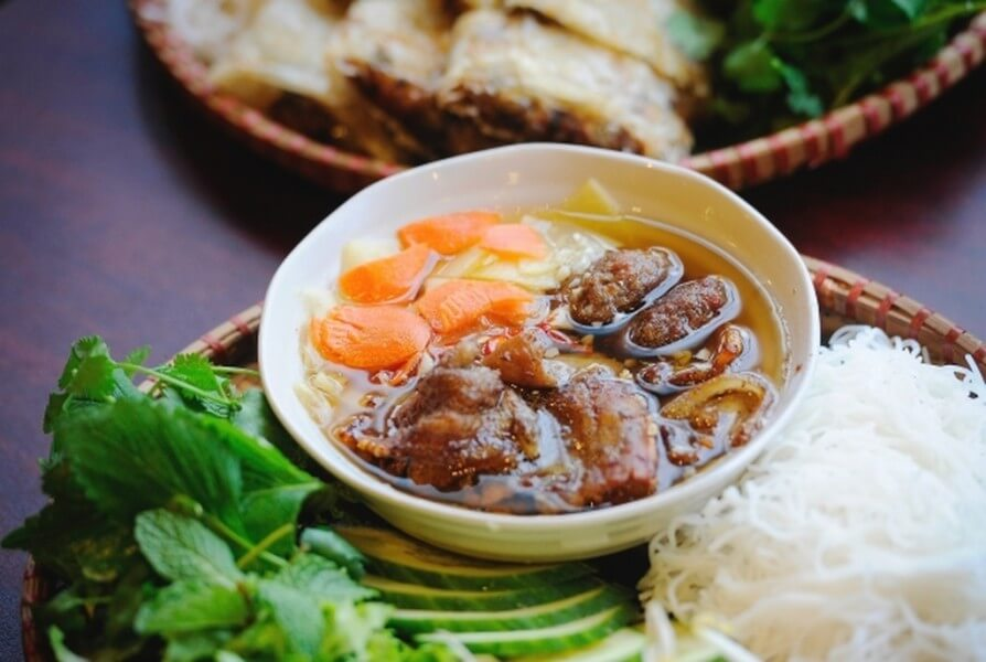 11-day Path of Vietnam Culinary