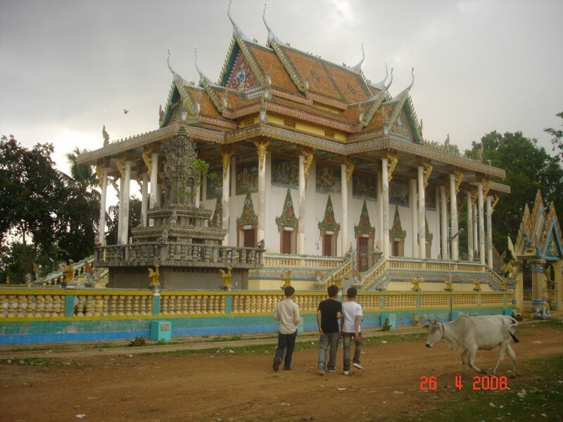 21 Days/20 Nights Cambodia tour