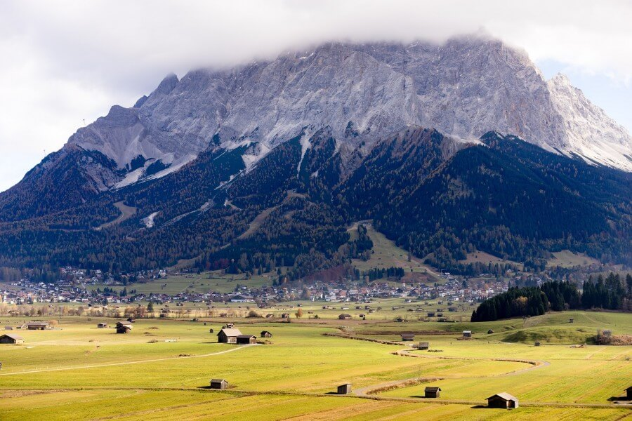 Alpine pearls: three countries in a perfect 12 day trip
