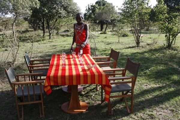 3 Days Masai Mara Budget Adventure Safari
