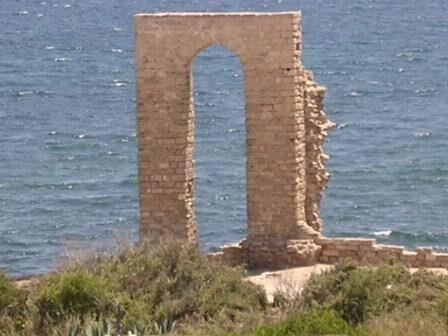 EL JEM - MAHDIA - SOUSSE