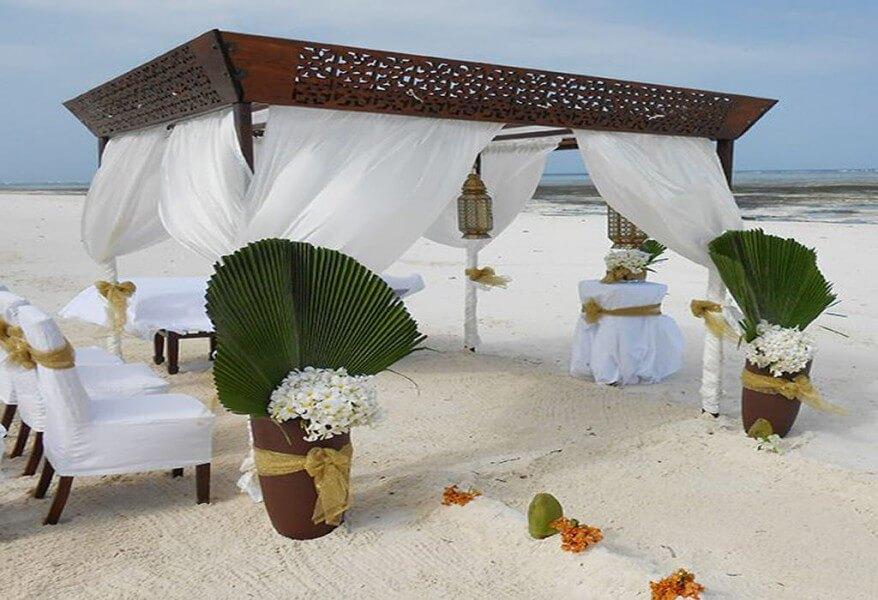 Full Day In Zanzibar Beach
