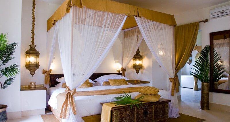Zanzibar time to unwind