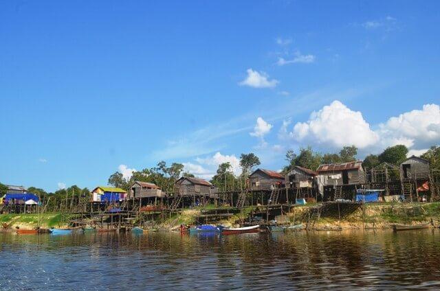 Meliau & Sentarum Lake