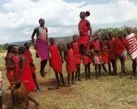 OLPEJETA CONSERVAN / NAIROBI