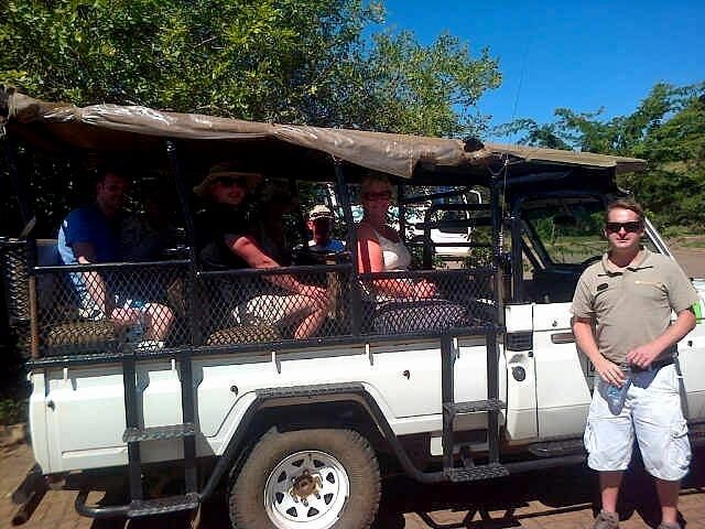 5 Day Safari Inside the Kruger Park