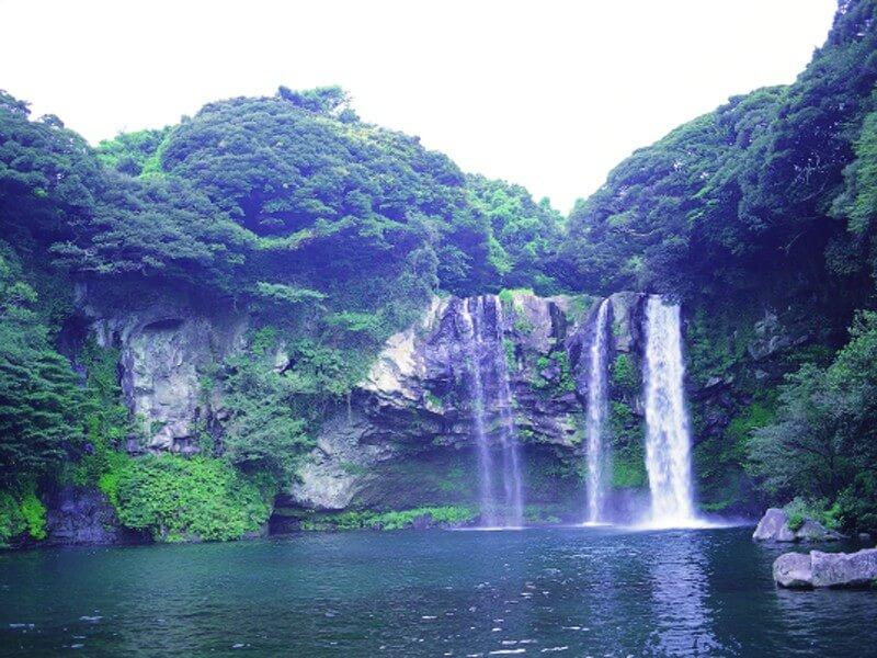 Natural Wonders of the World, JEJU-2