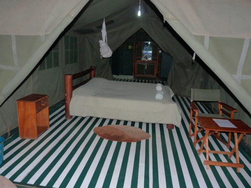 Drive Nairobi to  Masai Mara