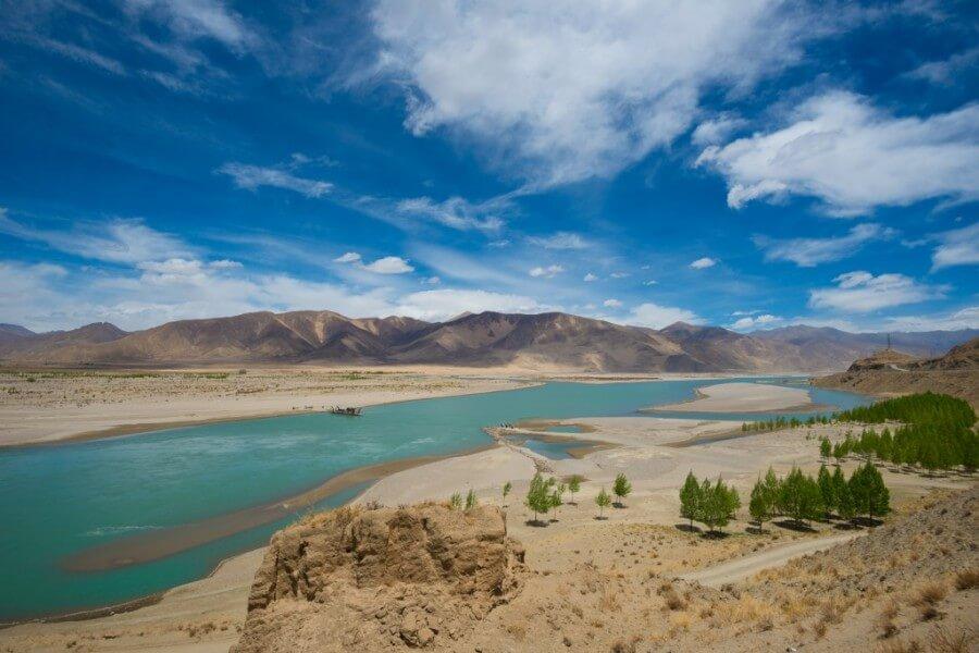 8 Days overland Lhasa to Everest Basecamp (Group Tour)