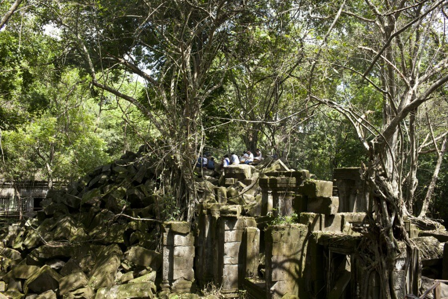 10 days Travel River Cruise -Slow Boat to Angkor Dreams