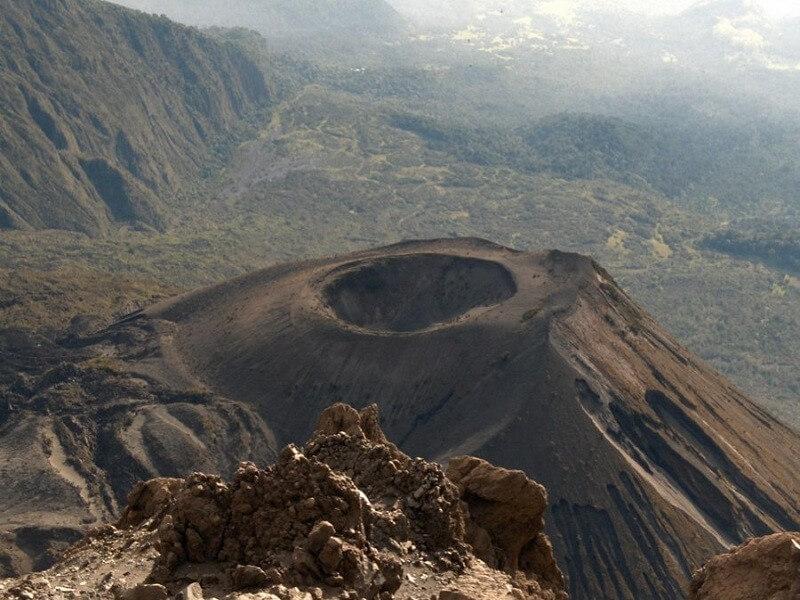 3 Days Mount Meru trekking