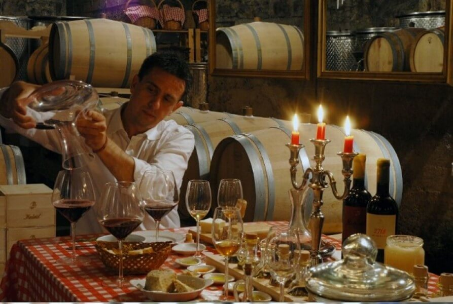 HVAR - Wine tasting tour