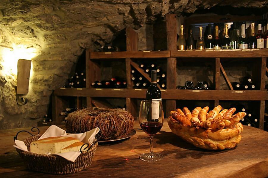 HVAR - Wine tasting tour