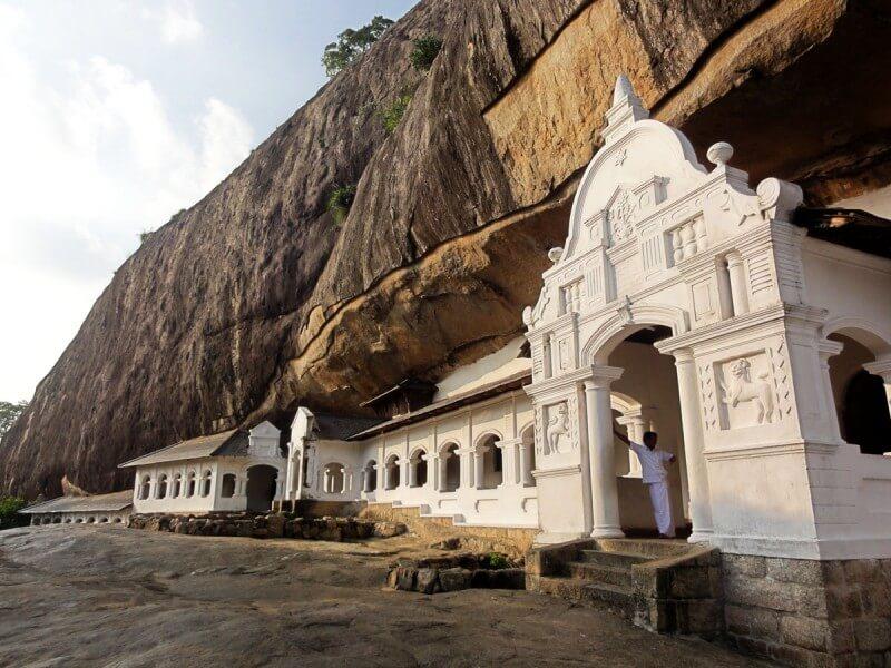 Kandy/Sigiriya
