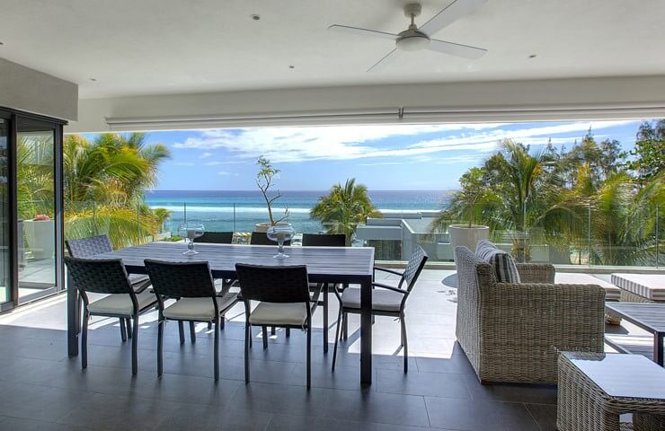 Family Package - Mauritius - West