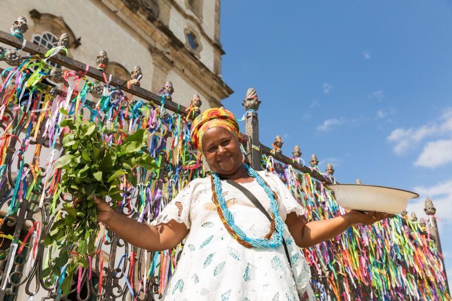 14 Days Salvador & the Bahia