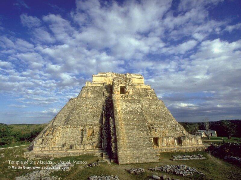 CHIAPAS, CAMPECHE & YUCATÁN