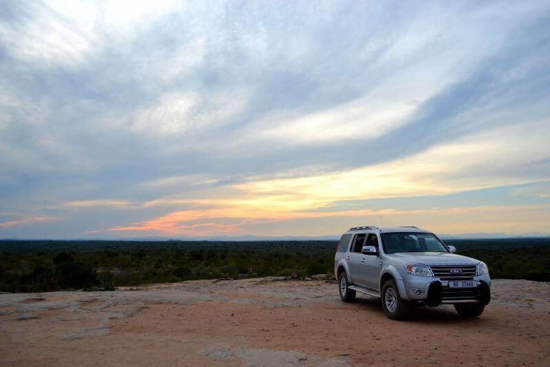 5 Day Drakensberg Mountains, Tugela Falls & Rock Art Adventure