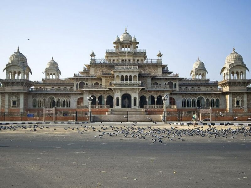 DELHI-JAIPUR