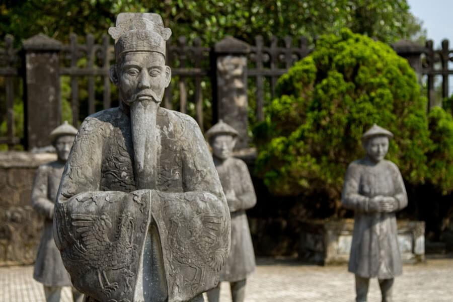 Essence of Mysterious Vietnam and Cambodia in 14 days