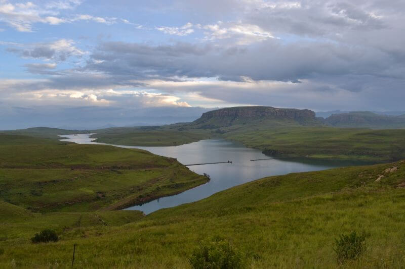 4 Day Sani Pass and Lesotho