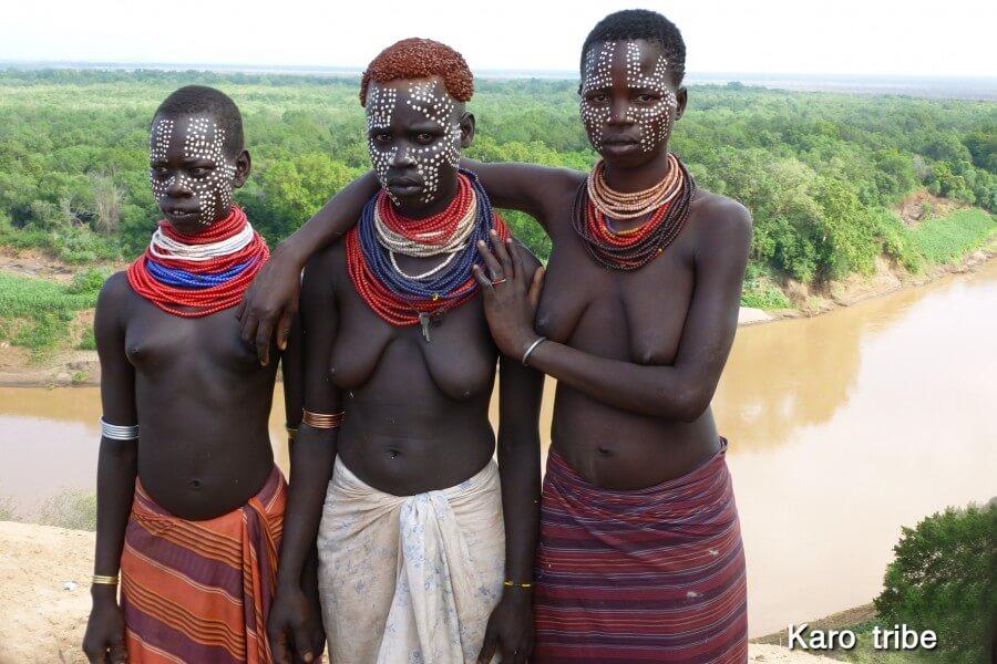 Karo tribe
