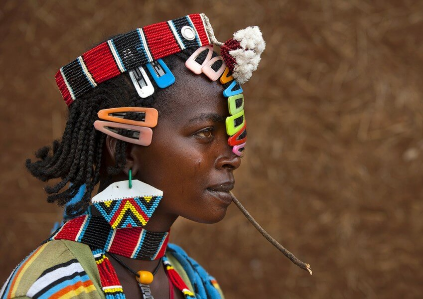 Photographic tours to the Tribes of the Omo Valley