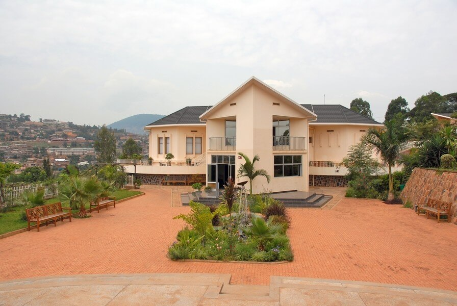 Rwanda: A tour of discovery up the hills
