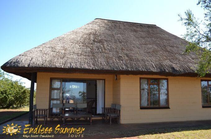 8 Day Ultimate Southern African Safari