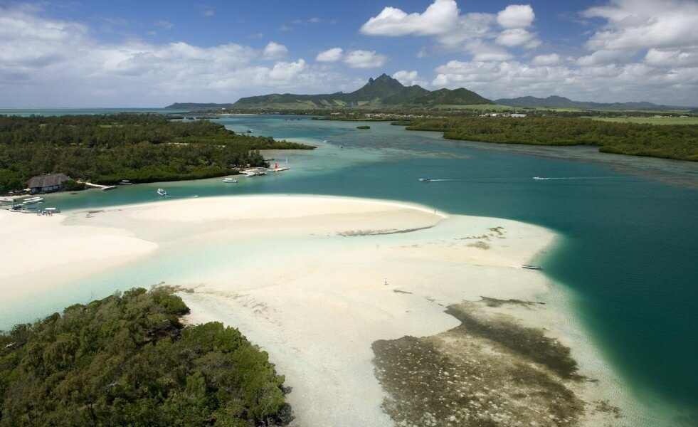 Family Package - Mauritius - East