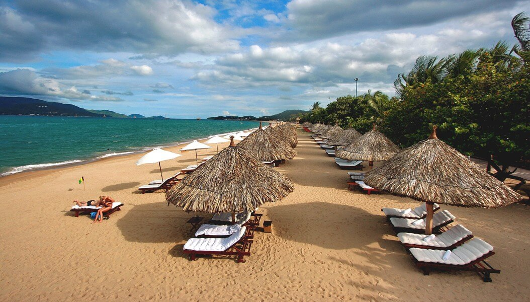 LUXURY VIETNAM BEACH BREAK 14 DAYS