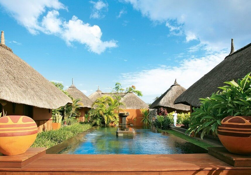 Sportive Package - Mauritius - South