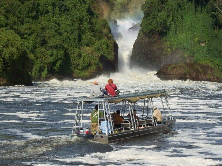 14 Days Uganda Classic Safari