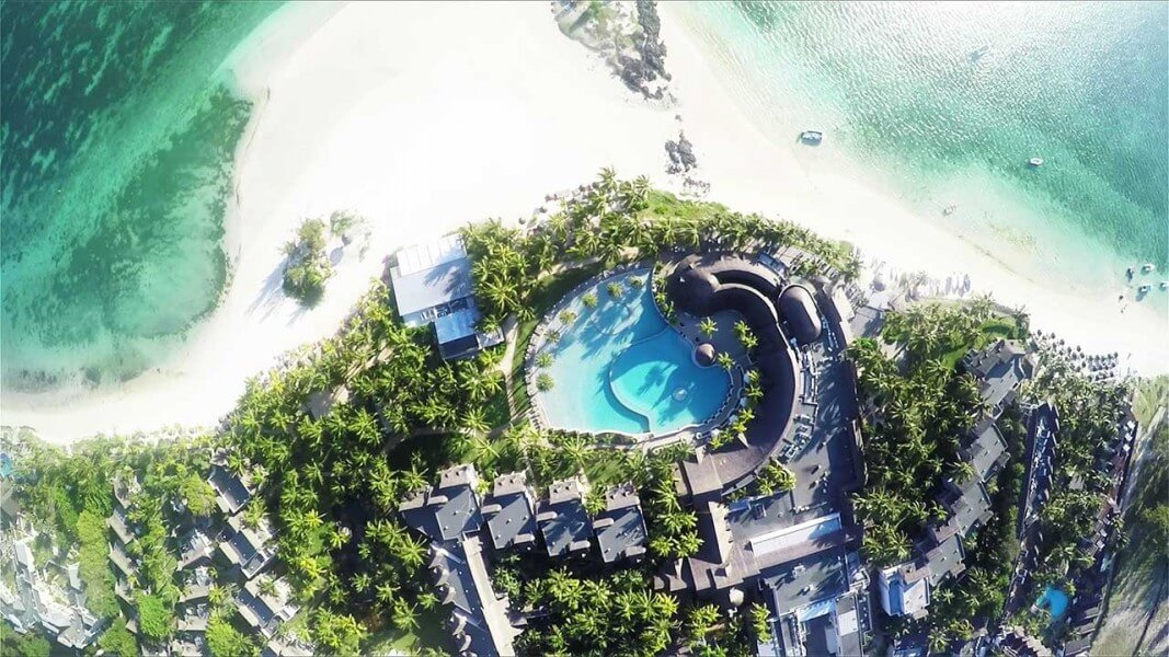 Package Multi-Hotels Mauritius