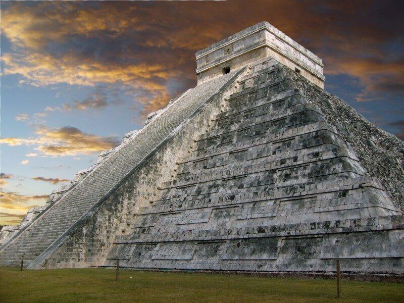 MEXICO MAYA