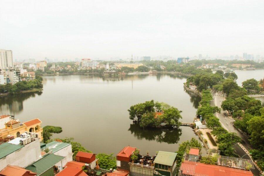 Luang Prabang – Ha Noi