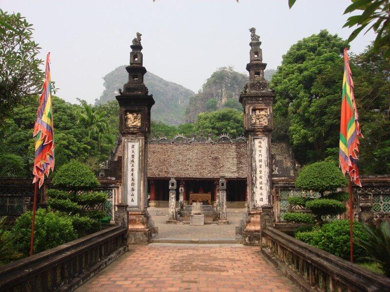 Ha Noi -  Ninh Binh